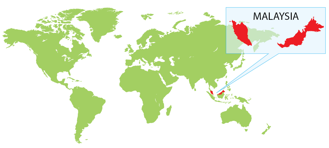 Mafta world map malaysia australia free trade agreement mafta gumiabroncs Images